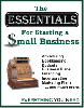 Thumbnail The Essentials for Starting a Small Business