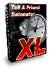 Thumbnail NEW Tell A Friend Detonator XL - Master Resell RightsTell A Friend Script Boost your subscriber list up to more than 300