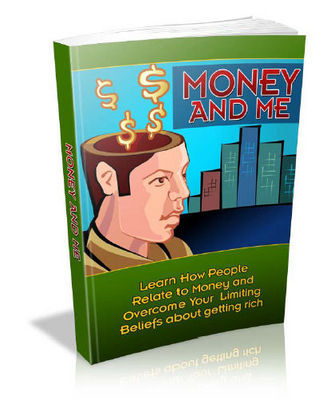 Pay for *NEW!* Money And You Ebooks