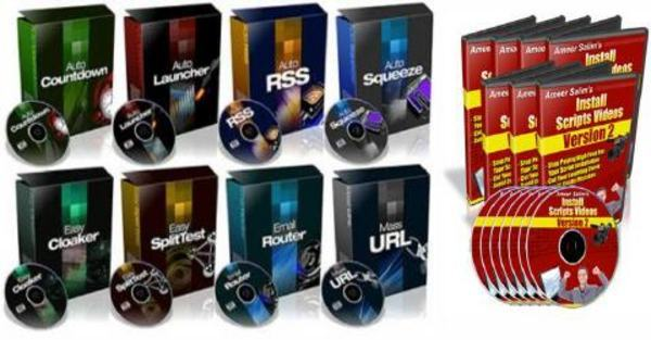 Pay for *NEW* Internet Marketing Scripts+Install Script Vid With MRR