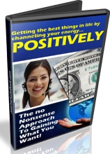 Pay for Using Power of Positive Thinking To Start Investing In You!