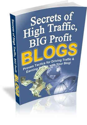 Pay for Secrets Traffic Profit Blogs