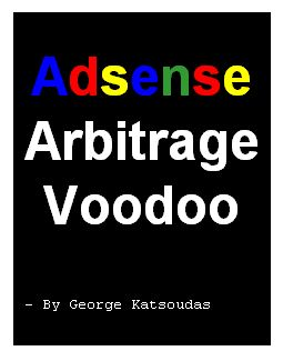 Pay for Adsense Arbitrage Voodoo