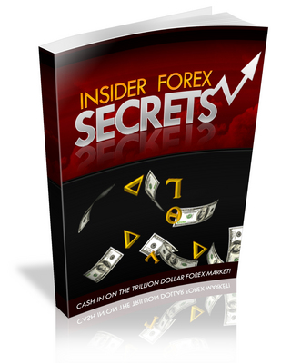 Pay for Insider Forex Secrets