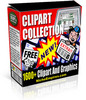 Thumbnail Over 1600 Clipart Images MMR