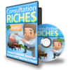 Thumbnail Consultation Riches - Make Money Teaching Newbies