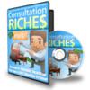 Thumbnail Consultation Riches - Make Money Teaching Newbies