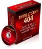 Thumbnail Intelligent 404 - Webmaster secret