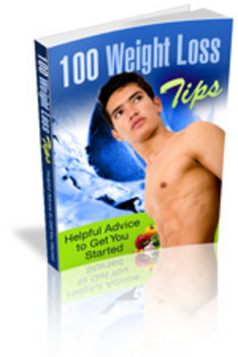 Pay for 100 Weight Loss Tips - Back in Shape