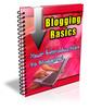 Thumbnail Blogging Basics