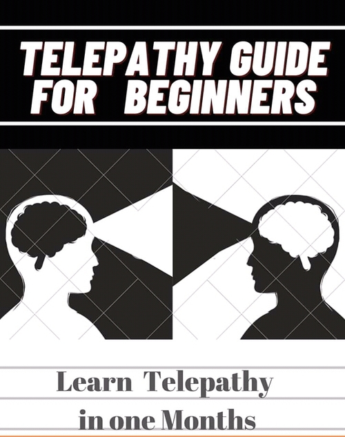 Pay for Learn telepathy in one month