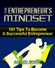 Thumbnail The Entrepreneurs Mindset