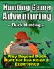 Thumbnail 50 Hunting Game Adventuring (PLR)