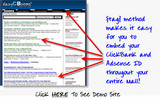 Thumbnail ** New 2011 ** Easy Run Your Own ClickBank Store - Automatic