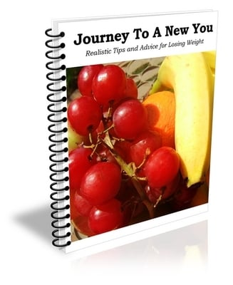 Pay for Journey To A New You (PLR)