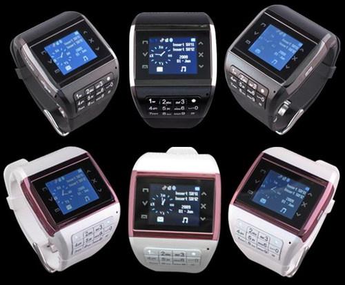 Pay for Q8 watch dual sim phone
