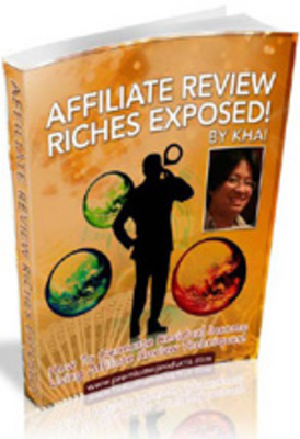 Pay for Affiliate-Review-Riches-Exposed
