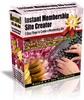 Thumbnail Instant Membership Site Creator (IMSC)-version3.2