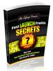 Thumbnail Post Launch Profits Secrets