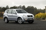 Thumbnail 2001-2008 SsangYong Rexton I, Rexton II Workshop Repair Service Manual in PDF format, 1,100MB!