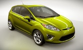 Thumbnail 2011 Ford Fiesta Workshop Repair Service Manual in PDF