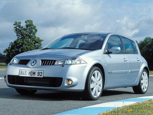 Wiring Diagram Renault Clio 2002
