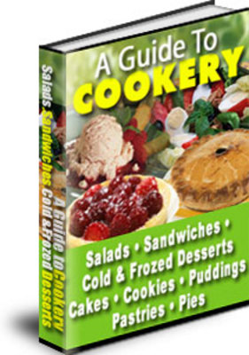 Pay for A Guide To Cookery Salads And Sandwiches
