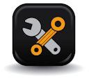 Thumbnail Elna 744 overlock machine instruction manual