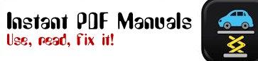 Pay for 2003 Suzuki DF9.9/DF15 four stroke outboard motors Repair Repair Workshop Manual instant