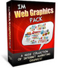 Thumbnail IM Web Graphics Pack