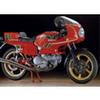 Thumbnail Ducati 600SL Pantah Spare Part List Catalog Manual Download