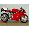 Thumbnail Ducati 748 R 748R Part List Catalog Manual 2001-2002