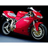 Thumbnail Ducati 748 Spare Part List Catalog Manual 2000 2001 2002