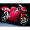 Thumbnail Ducati 748 Spare Part List Catalog Manual 2000 2001 2002
