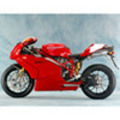 Thumbnail Ducati 749R 749 R Part List Catalog Manual 2004 2005 2006