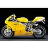 Thumbnail Ducati 749 Spare Part List Catalog Manual Download 2004