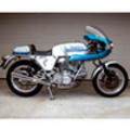 Thumbnail Ducati 900 Replica Spare Parts List Catalog Manual 1982
