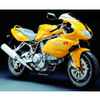 Thumbnail Ducati Super Sport 900SS 900 SS Parts List Manual 2002