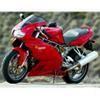 Thumbnail Ducati 1000SS 1000 SS Parts List Catalog Manual 2003