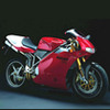 Thumbnail Ducati 996R 996 R Spare Parts List Catalog Manual 2001