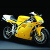 Thumbnail Ducati 996S 996 S Parts List Catalog Manual 2000 2001