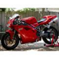 Thumbnail Ducati 996 Spare Parts List Catalog Manual 2000 2001