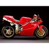 Thumbnail Ducati 998 Parts List Catalog Manual 2002 2003