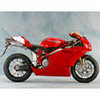 Thumbnail Ducati 999R 999 R Parts List Catalog Manual 2004
