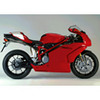 Thumbnail Ducati 999R 999 R Parts List Catalog Manual 2005