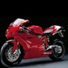 Thumbnail Ducati 999R 999 R Parts List Catalog Manual 2006