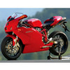 Thumbnail Ducati 999S 999 S Parts List Catalog Manual 2005