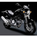 Thumbnail Ducati Monster 620 Dark Spare Parts List Catalog Manual 2006
