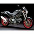 Thumbnail Ducati Monster 620 S 620S Parts List Catalog Manual 2003