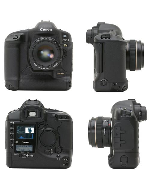 Pay for Canon EOS-1V (EOS 1v) Camera Service Repair Manual